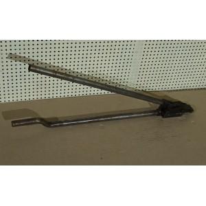 Ножницы для стальной ленты Fromm