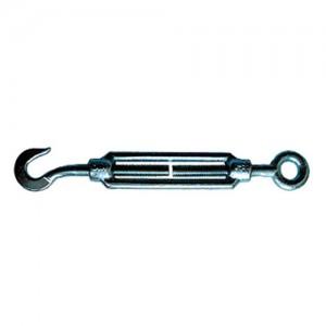 Талреп монтажный DIN 1480 (крюк-кольцо)