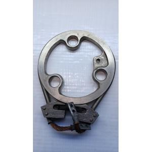 Контактное кольцо кабельного барабана  (200мм; 200A)