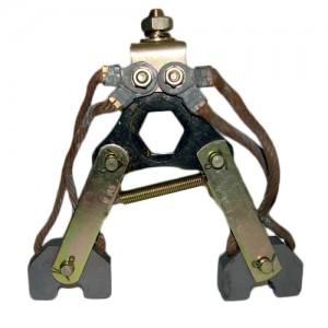 Щеткодержатели для кольцевого токосъемника