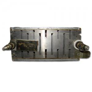 Блок пускового сопротивления VEM E518100