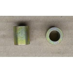Втулка металлическая 8х15х17мм M8
