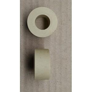 Изолятор керамический 18х36х18мм