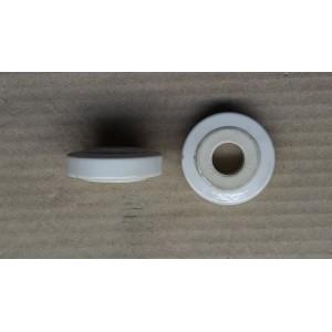 Изолятор фарфоровый 18х51х16мм
