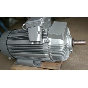 Электродвигатель  ARRK 354/8 132kWt