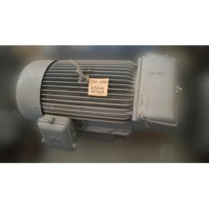 Электродвигатель SH 250 2/6, 32кВт, 980 об/мин.