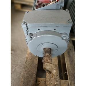 Электродвигатель  SMH180 L6  26/23/19kWt