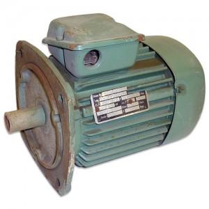 Электродвигатель KMR 71
