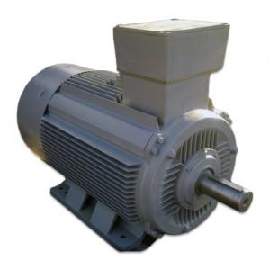Электродвигатель SMH 180 L6, 23кВт, 975 об/мин.