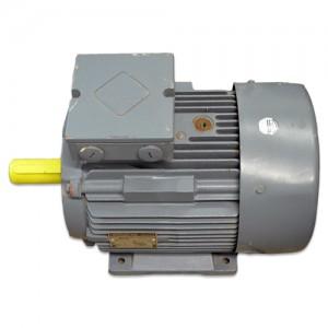 Электродвигатель KMR 132 M6 7,5кВТ, 960об./мин.