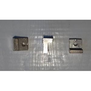 Контакт неподвижный к контактору ES250