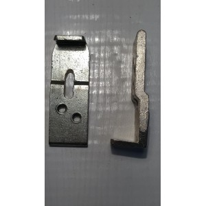 Контакт подвижный к контактору ES400