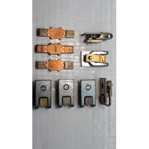 Контакт главный 3TY7 500-0A к контактору 3TF50