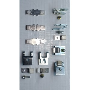 Контакт главный 3TY7 520-0A к контактору 3TF52