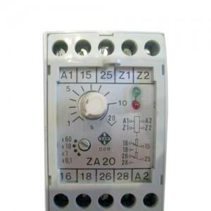 Реле времени ZA-20
