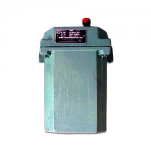 Концевой шпиндельный выключатель SN10-G3