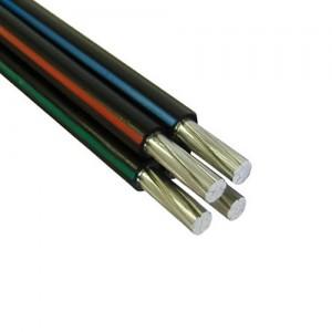 Кабеле-проводниковая продукция