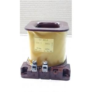 Катушка к контактору ES-160