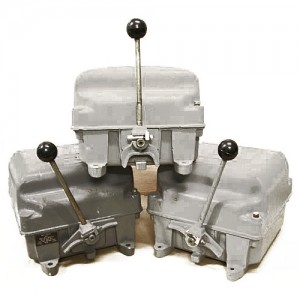 Командоконтроллеры серии ККТ-60А