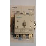 Контактор Siemens 3TF52