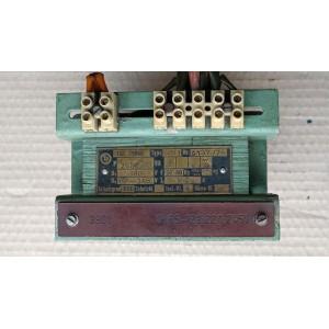 Трансформатор 0.25 LT (управление)
