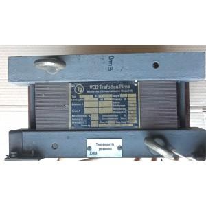 Трансформатор управления 6.3LT