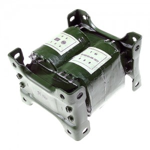 Трансформатор 220-127/110V, 250VA